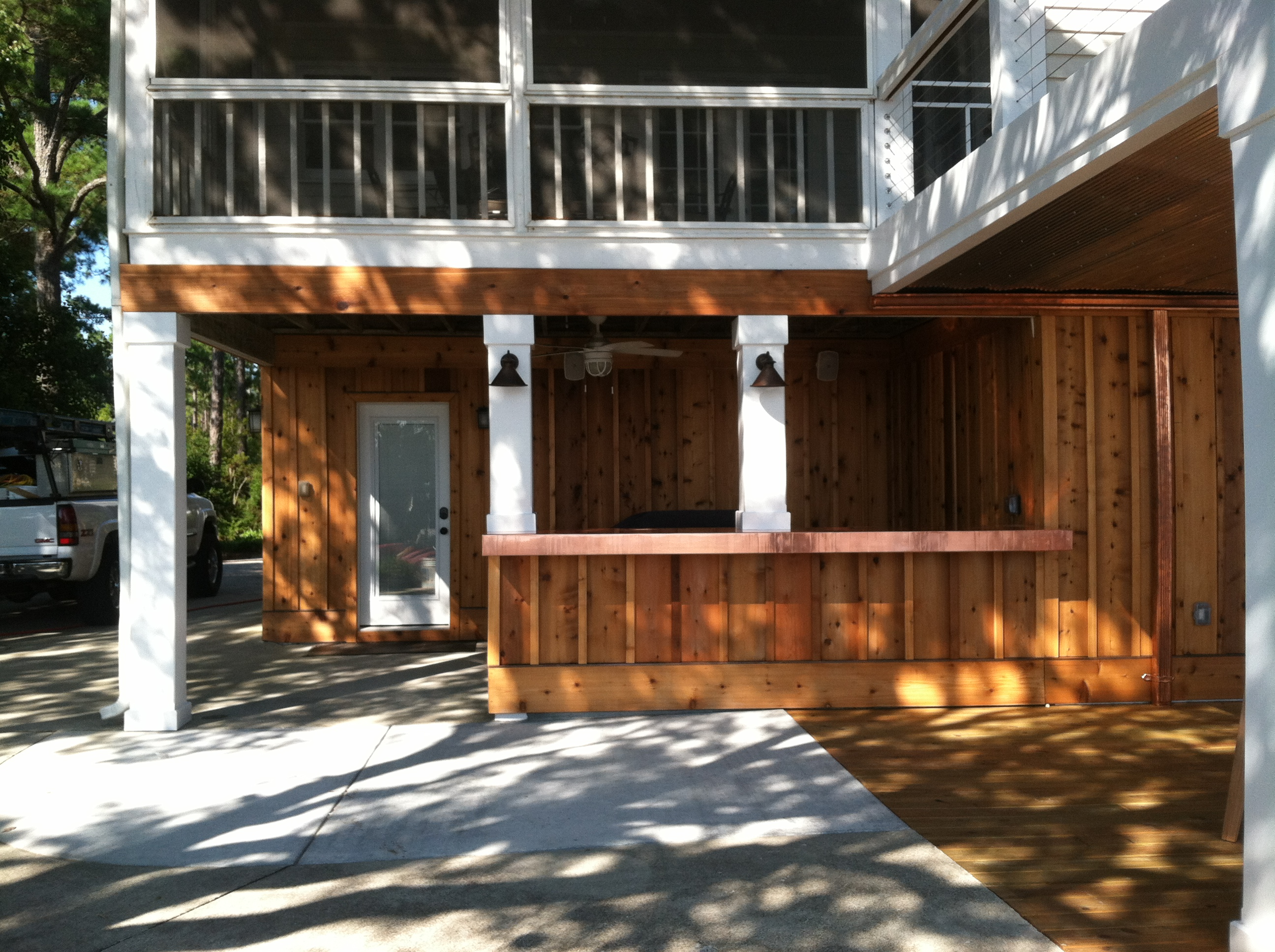 Wilmington Building Remodeling Contractors Photo Gallery