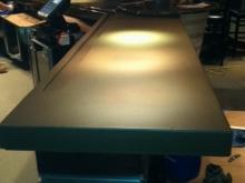 Concrete Bar top