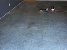 Garage Dor Before