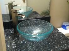 Vessell Sink